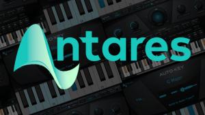 Antares AutoTune Crack Pro 9.2.1